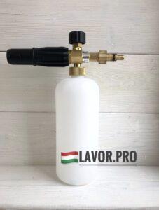 Пенная насадка LS3 для мойки Lavor