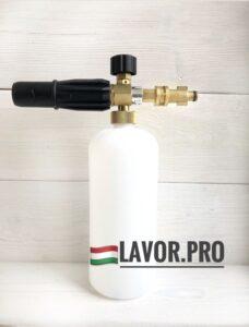 Пенная насадка LS3 для мойки Portotecnica
